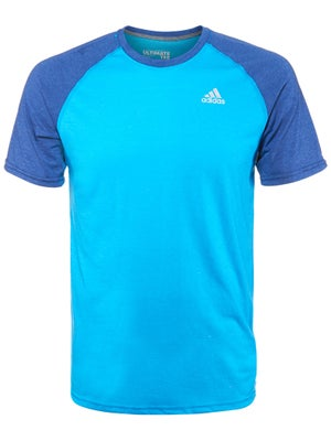 adidas Men's Spring Ultimate Raglan Top