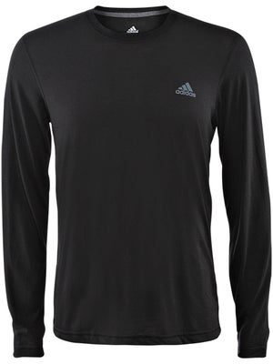 adidas Men's Basic Clima Ultimate Long Sleeve Top