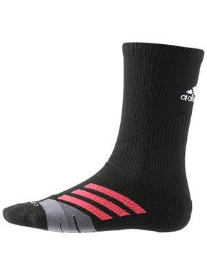 meet 85676 1aac8 Product image of adidas Traxion Tennis Crew Sock Black