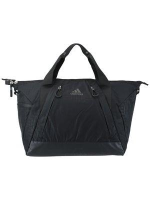 30f893ef2a5 Product image of adidas Studio II Duffel Bag Black Emboss Easy Green