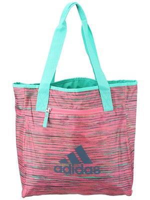 Product image of adidas Studio II Tote Bag Chalk Pink 56b4a82be42e3
