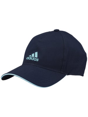Product image of adidas Spring Tennis C40 5 Panel Climalite Hat Ink 72e78f4924d