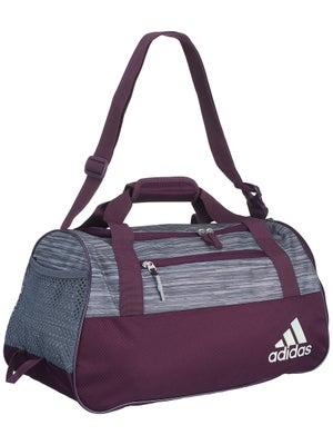 fdd1f3cd89 Product image of adidas Squad Duffel Purple Grey