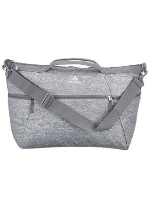 Product image of adidas Studio III Duffel Bag Grey 8e0da43ec0a2