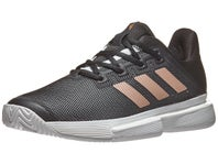 adidas SoleMatch Bounce Black/Copper Women's Shoe