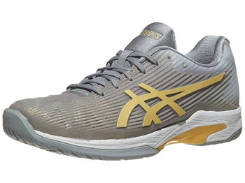 9e54d82ffa16 Product image of Asics Solution Speed FF Stone Gold S.A. Men s Shoes
