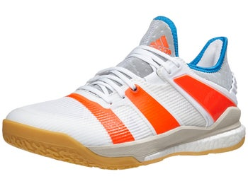 Product image of adidas Stabil X Men s Shoes - White Solar Red 46d8a87e2
