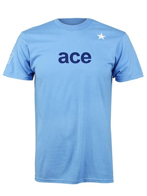 ATP World Tour Men's Ace T-Shirt