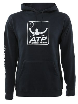 ATP World Tour Men's Logo Hoodie