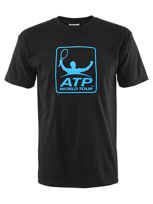 ATP World Tour Men's Logo T-Shirt