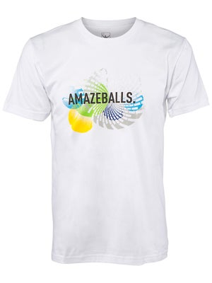 ATP World Tour Men's Amazeballs T-Shirt