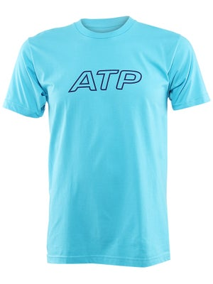 ATP World Tour Men's Outline T-Shirt