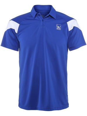 ATP Men's All Court Polo