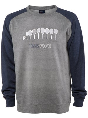 ATP Men's Tennis Evolved Sweatshirt
