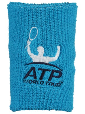 ATP Wristband Blue (single)