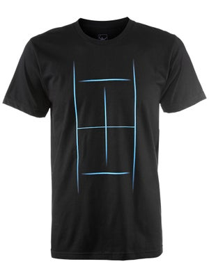 ATP World Tour Men's Court T-Shirt