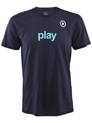 ATP World Tour Men's Play T-Shirt