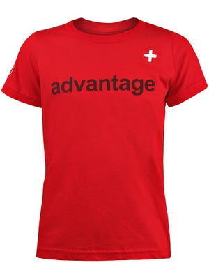 ATP World Tour Youth Advantage T-Shirt