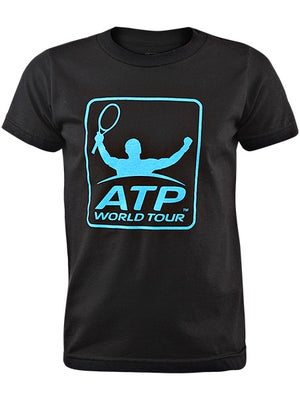 ATP World Tour Youth Logo T-Shirt