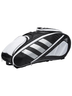 97fe3ab094cc Product image of adidas Tour Tennis 12 Racquet Bag Black White