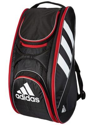 c4f8b78c03 Product image of adidas Tour Tennis 12 Racquet Bag Black Red