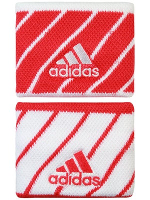 adidas Tennis Wristbands Small II Pink