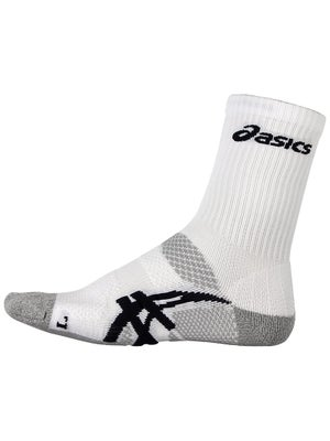Asics Unisex Resolution Crew Socks