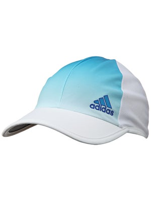 adidas Women's Spring Crazy Light Hat White/Blue