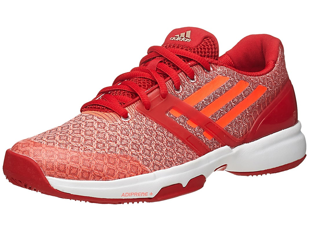 adidas tennis girl