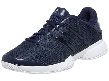 adidas Stella Barricade 8 Blue/White Women's Shoe