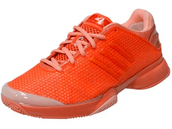 adidas Stella Barricade 8 Orange Women's Shoe