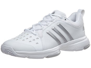 quite nice 0852f 23652 Product image of adidas Barricade Classic Bounce Wh Si Gy Women s Shoes