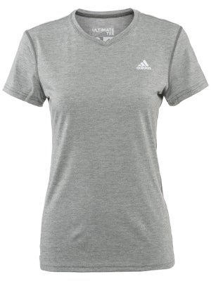 adidas Women's Basic Training Ultimate Tee