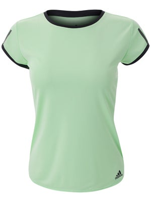 4de658563c2 Product image of adidas Women's Fall Club 3-Stripe Cap Sleeve
