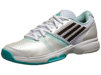 adidas Galaxy Allegra III White/Mint Women's Shoe