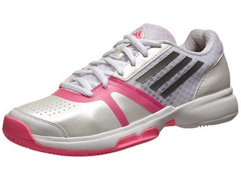 adidas Galaxy Allegra III White/Pink Women's Shoe