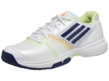 adidas Galaxy Allegra Wh/Navy Women's Shoe