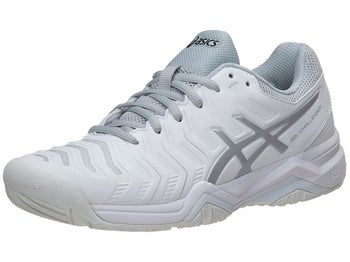 9edb2ec982ed Product image of Asics Gel Challenger 11 White Silver Women s Shoes