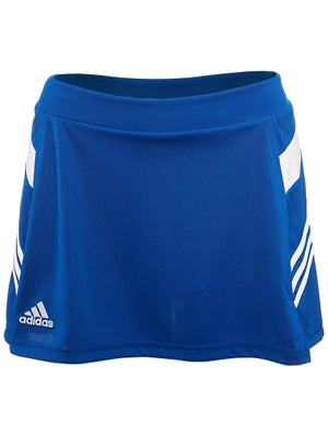 adidas Women's miTeam Skort - Royal