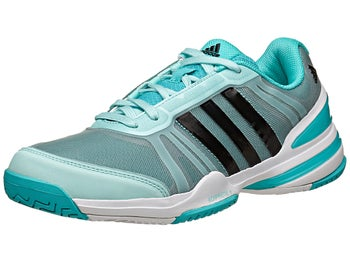 adidas Rally CC Comp Mint/Black Women's Shoe