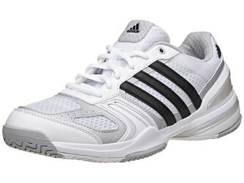 adidas Rally Court White/Black Women's Shoe