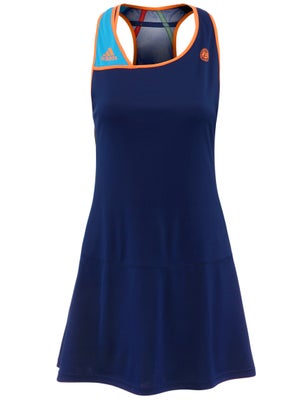 adidas Women's Roland Garros On-Court Dress