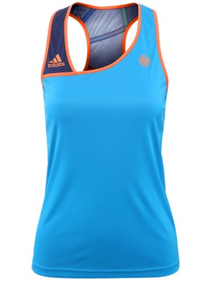 adidas Women's Roland Garros On-Court Tank