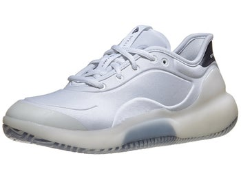 8627e55f1ecb8 Product image of adidas aSMC Court Boost White Women s Shoes