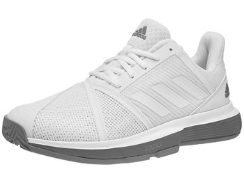 24c13ca5a5d6e Product image of adidas CourtJam Bounce White Women s Shoes