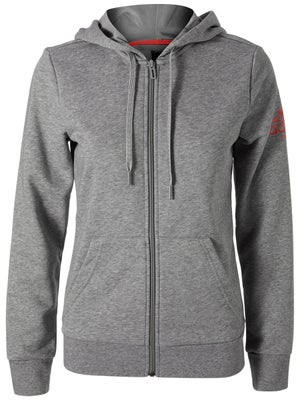 Product image of adidas Women s Spring Club Logo Hoodie be11e22d4f2