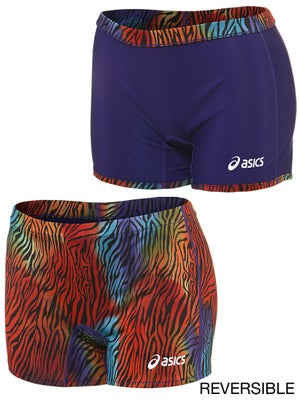 Asics Women's Spring Frantic Reversible Short