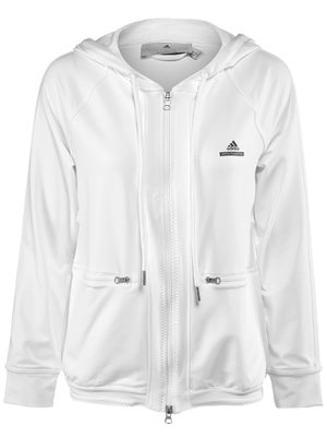 adidas Women's Stella McCartney Barricade Hoodie