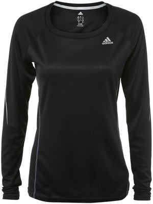 adidas Women's Spring Money Long Sleeve Top