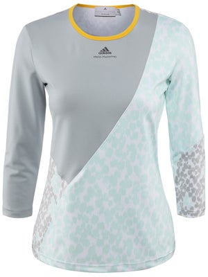 adidas Women's Stella McCartney Spring LS Top